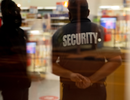 Top 3 Benefits of Hiring Armed Security Services