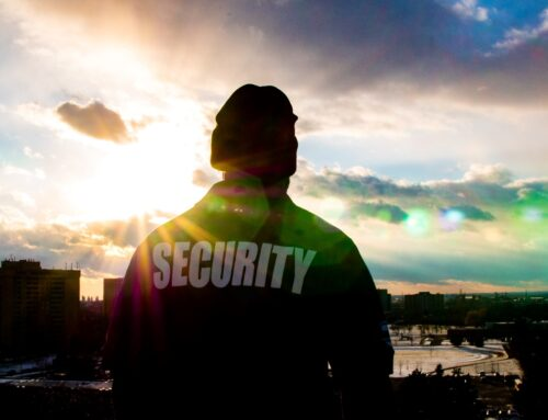 The Role of Security Guards in Workplace Productivity