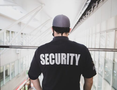 3 Reasons You Need to Hire Armed Security Services for Your Business