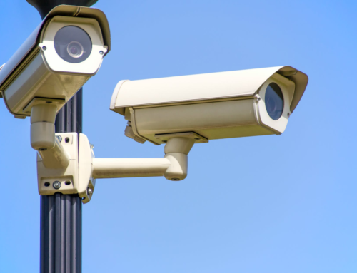 Surveillance vs. Armed Security: Which is Better