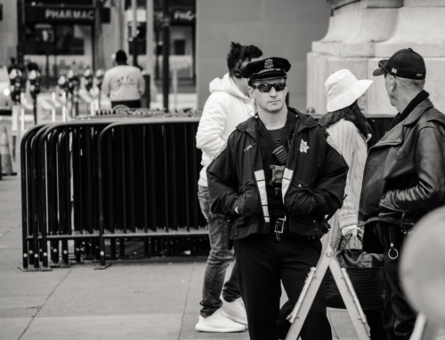 3 Questions to Ask When Hiring Armed Security for Your Business